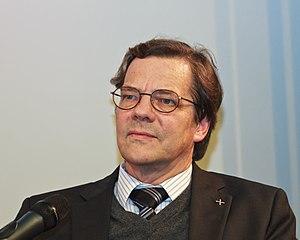 Markus Dröge - In 2013