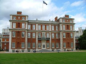 Image illustrative de l'article Marlborough House