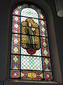 Marly (Nord, Fr) église Saint-Pierre, vitrail 05.JPG
