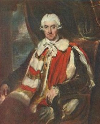 Peerages in the United Kingdom - Peers wear ceremonial robes, whose designs are based on their rank.