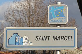 Image illustrative de l'article Saint-Marcel (Marseille)