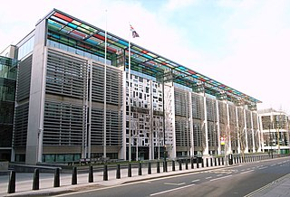 Home Office United Kingdom government ministerial department