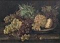 Martha Rose-Grabow (1858-1940) - Stillleben mit Trauben und Ananas.jpg
