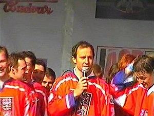 Martin Ručinský - Martin Ručinský, 2005