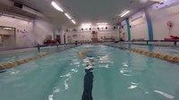 File:Mary's Swim Boot Camp.webm