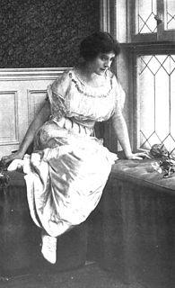 Mary Charleson Irish actress