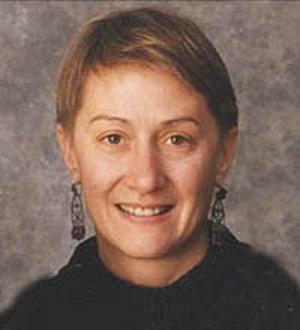 Mary Voytek - Image: Mary Voytek, from USGS.gov