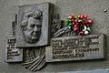 Maselsky memorial plaque Kharkov.jpg