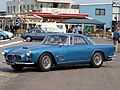 Maserati 3500 GT (1960) , Dutch licence registration DH-26-89 pic6.JPG
