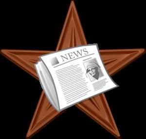 English: Mass Media Barnstar Русский: Орден СМИ