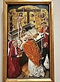 Mass of St. Gregory, c. 1490, attributed to Diego de la Cruz, oil and gold on panel (Philadelphia Museum of Art).jpg
