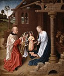 Master of Saint Ildefonso - Adoration of the Christ Child - 54.1 - Detroit Institute of Arts.jpg