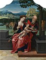 Master of the Female Half-Lengths - Rest on the Flight into Egypt (National Gallery, London).jpg
