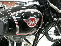 Matchless G3LS close up.JPG