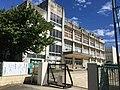 Matsudo hokubu elementary school04.jpg