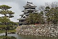 Matsumoto Castle, Matsumoto - panoramio (2).jpg