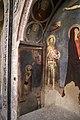 Matteo giovannetti (attr.), crocifissione e santi, 1340, 02.jpg