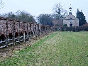 Langley Burrell - Maud Heath's Causeway, Kellaways