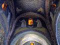 Mausoleo di galla placidia, int., lunetta con apostoli, dx 01.JPG