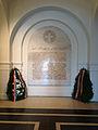 Mausoleul Eroilor (1916 - 1919) - Act ctitoresc de întemeiere de ziua Eroilor.JPG