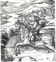 Mounted Archery Wikipedia