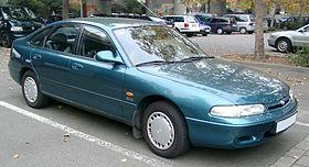 Mazda 626 : achat et vente de Mazda 626 occasion