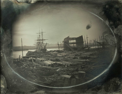 McKay Shipyard ca1855 EastBoston Southworth Hawes MFABoston.png