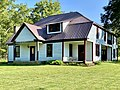 Meadows House, North Carolina State Highway 209, Spring Creek, NC (50528750037).jpg