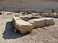 Medinet Habu Ramses III. Brunnen 02.jpg