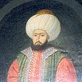 Mehmed I - Manyal Palace Museum.JPG