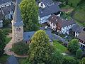 Mehren, Westerwald, Romanische Kirche.jpg