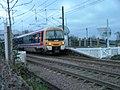 Melbourn Station. - geograph.org.uk - 84698.jpg