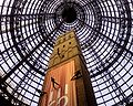 Melbourne Central abseiling shot tower.jpg
