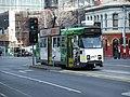 Melbourne City Tram.JPG