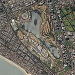 Melbourne Grand Prix Circuit, March 22, 2018 SkySat.jpg
