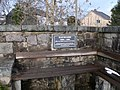 Memorial, Gwytherin - geograph.org.uk - 1160664.jpg