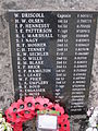 Memorial to USAAF servicemen, North Cheshire Trading Estate, Wirral, England (3).JPG