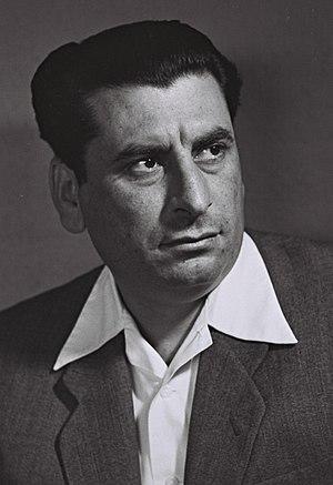 Menachem Cohen (politician) - Image: Menachen Cohen