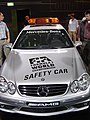 Mercedes CLK 55 AMG Safety car IAA 2003 a schwenke.jpg