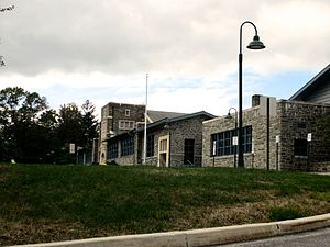 Lower Merion School District - Merion Elementary School