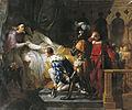 Merry Joseph BLONDEL - La Mort de Louis XII surnommé le Père du peuple - Musée des Augustins - 2004 1 79.jpg