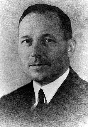 Mervyn S. Bennion - Mervyn Sharp Bennion