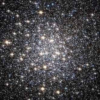 Messier 10 - Image: Messier 10 Hubble Wiki Sky