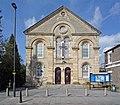 Methodist Church, Hallgate, Cottingham - geograph.org.uk - 749290.jpg
