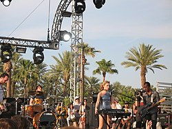 Image illustrative de l'article Coachella Festival