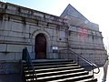 Metropolitan Cathedral Crypt Brownlow Hill Liverpool L3 5TQ.jpg