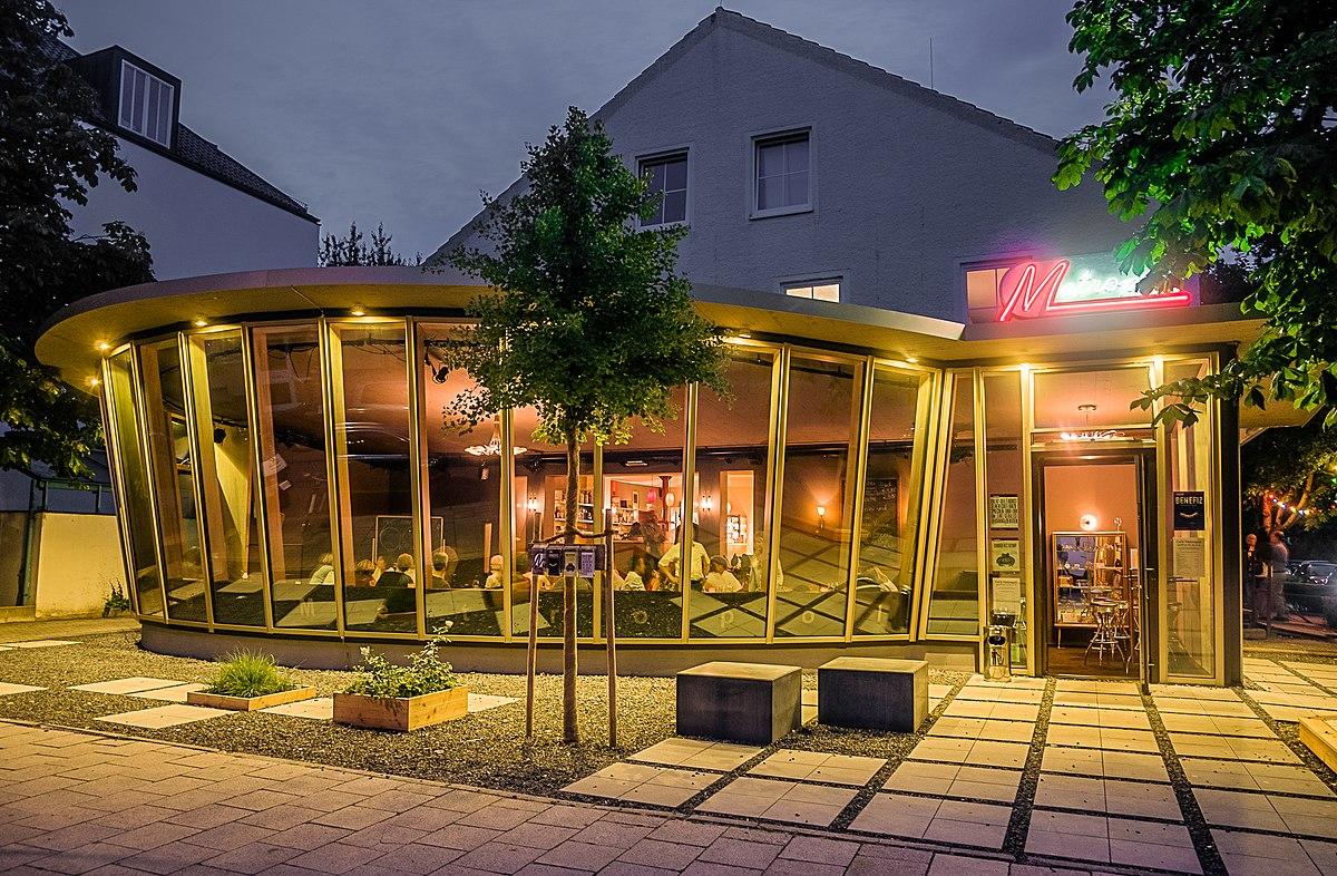 klassisch gutes Angebot suche nach neuesten Metropoltheater (München) – Wikipedia