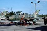 MiG-21UM Preschen (22372490597).jpg