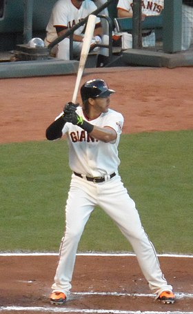 Michael Morse on June 9, 2014.jpg