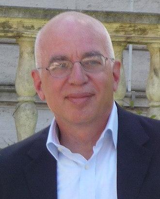 Michael Wolff (journalist) - Wolff in 2009